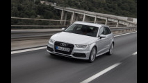 Nuova Audi A3 Sportback