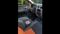 Dodge Dakota MX Warrior Concept