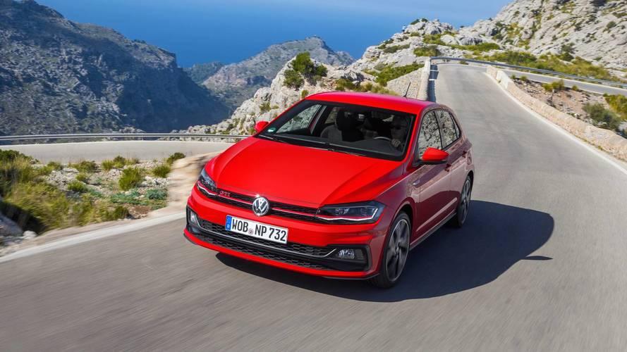 Volkswagen Polo GTI 2018: sabemos su precio