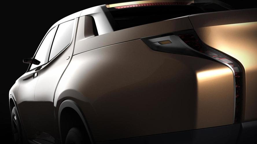 Mitsubishi teases CA-MiEV and GR-HEV concepts for Geneva
