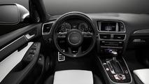 2013 Audi SQ5 with 3.0-liter V6 TSI engine