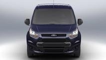 2014 Ford Transit Cargo