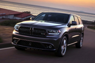 Dodge, Lamborghini, Land Rover Have Youngest New Buyers