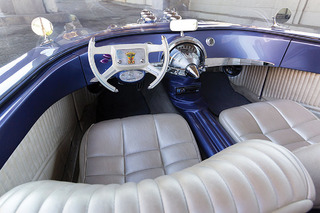 Is This Ford Bubbletop a Custom Car or Jetson's Spaceship?