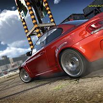 Next: Auto Club Revolution Online Racing