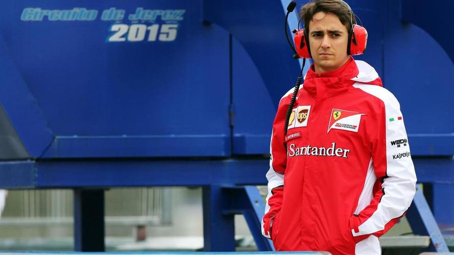 Gutierrez could drive Ferrari in Mexico