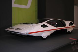 Pininfarina Sells One-Off Ferrari Show Car to Jim Glickenhaus