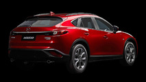 Mazda CX-4 2016