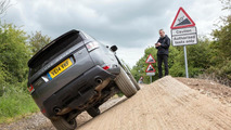 Remote-controlled Range Rover Sport