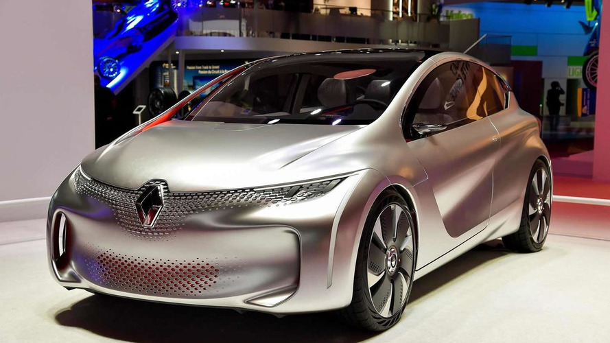 Renault Eolab production version done, will be out