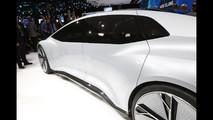 Audi Aicon konsepti - Frankfurt