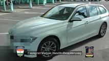 Lopott BMW