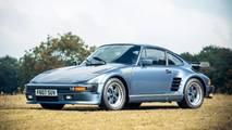 Porsche 911 type 911 Turbo SE