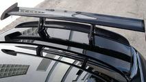 Mercedes CLK63 AMG Black Series by Renntech