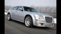 Chrysler 300C SRT-8 Touring