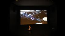 La nuova Mazda3 live