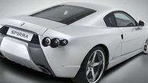 Oullim Motors Spirra