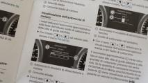 Mercedes B 200 Natural Gas Drive, test di consumo reale Roma-Forlì