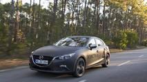 Mazda Skyactiv X
