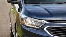Comparativo VW Virtus x Chevrolet Cobalt