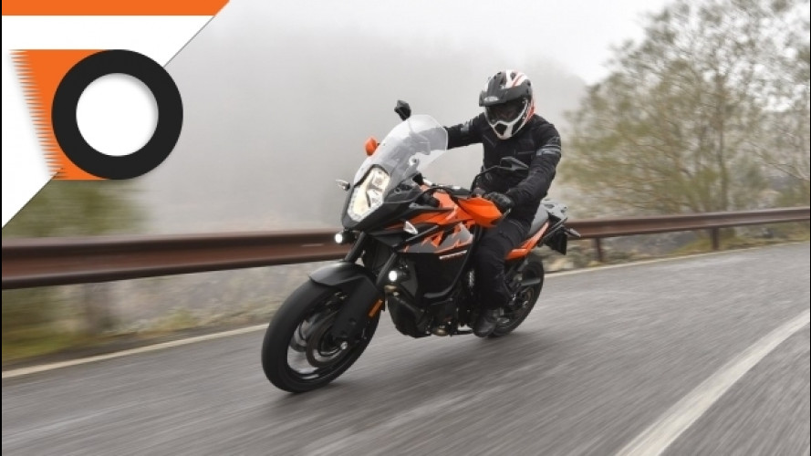 KTM 1090 Adventure, la prova di OmniMoto.it