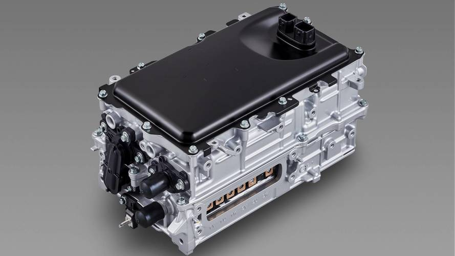Nuova Toyota Auris 2019