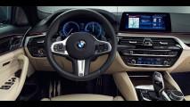 Nuova BMW Serie 5, i teaser e le prime foto