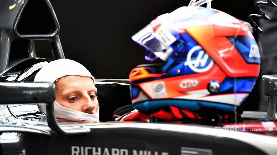 Romain Grosjean Says He Could Race In F1 Until He Is 40