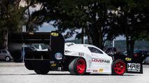 LoveFab Acura NSX, 1280, 24.07.2012