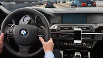 Apple Eyes Free Siri voice recognition car integration, 600, 12.06.2012