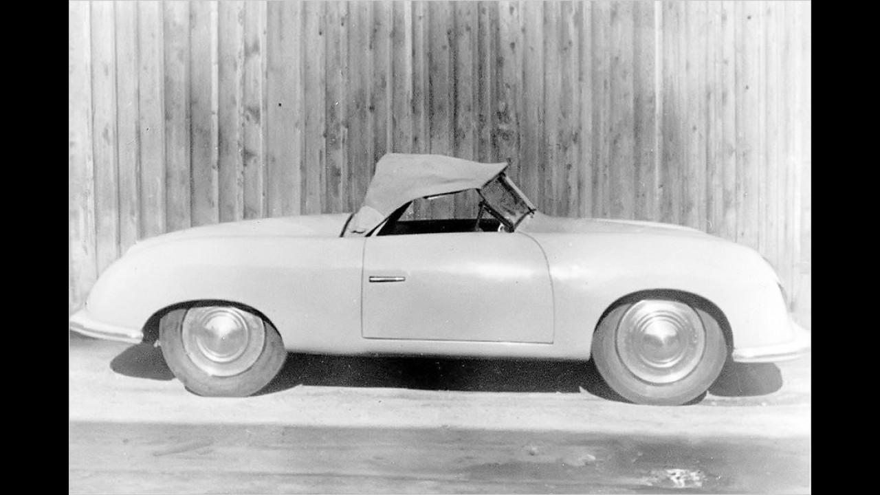 Porsche ,Nr.1