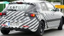 Opel Astra Prototype
