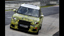 Erwischt: Mini Countryman