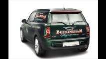 Stylischer Mini Clubvan
