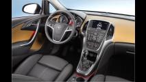 Neues Cabrio von Opel
