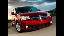 Chrysler convoca 512 mil unidades para mega recall global