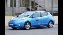 Grupo Renault-Nissan planeja comercializar 1,5 milhão de elétricos em 2016