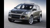 Ford confirma que venderá somente carros globais no Brasil