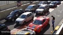 QRX 2009 - Confira as atrações do evento feito para quem gosta de carros