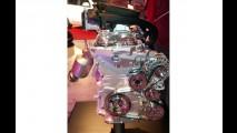 Nissan March 1.0 três cilindros chega em março por R$ 35.990