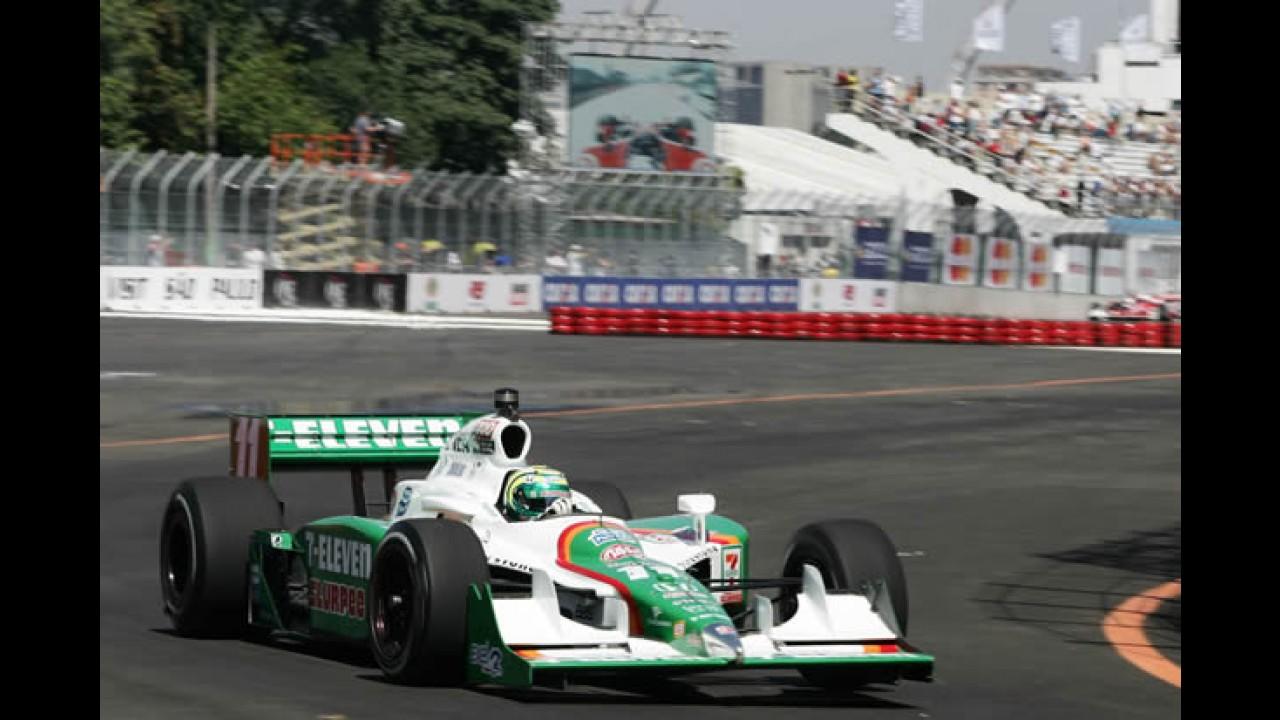 Concorrente tenta ridicularizar a realização da Fórmula Indy no Brasil