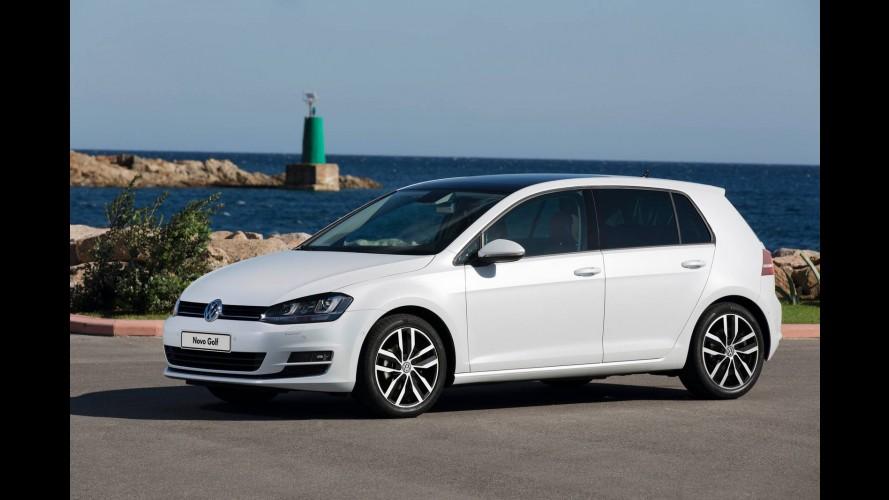 Volkswagen bate General Motors e se torna a segunda maior do mundo