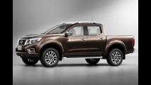 Revelada: esta é a nova geração da Nissan Frontier - confira galeria