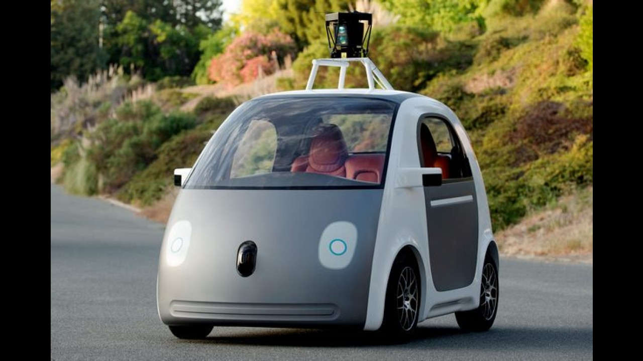 Chefão da Nissan acredita que carros autônomos serão realidade já em 2018