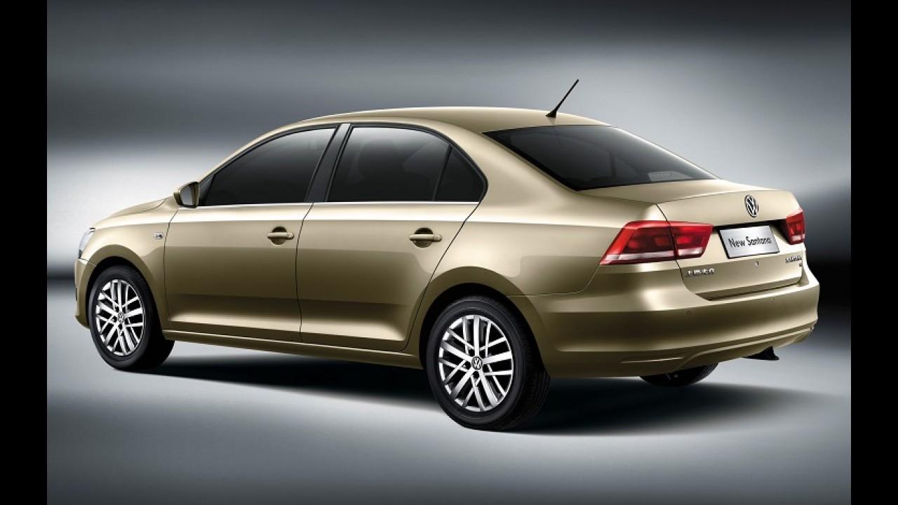 Marca barata da VW é confirmada para 2017 com preços na casa dos 7 mil euros
