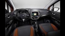 Oficial: Renault Captur é revelado - Veja os detalhes e a galeria de fotos