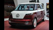 Nova geração do Fusca vai originar minivan, esportivo e crossover com estilo retrô