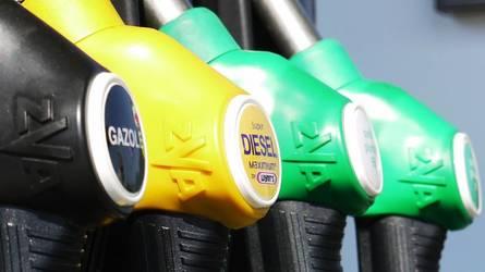 Diesel al prezzo del benzina per finanziare la flat tax