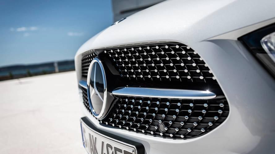 Nuova Mercedes Classe A 2018