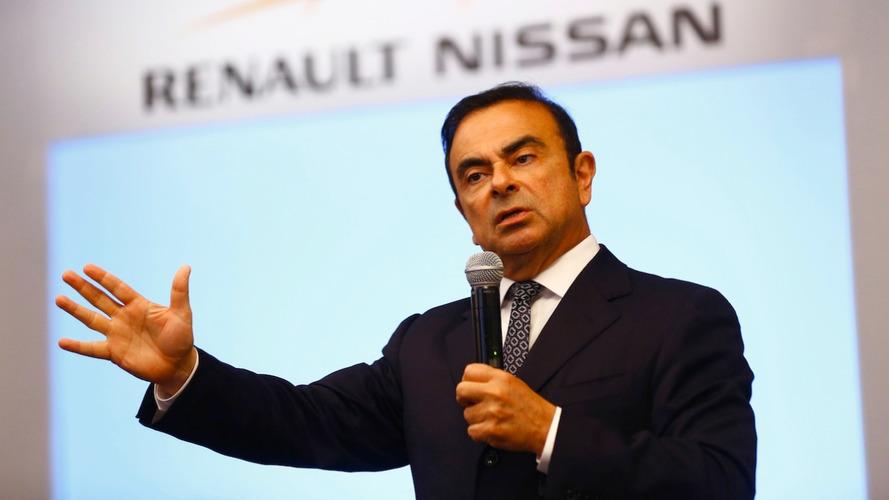 CEO do grupo Renault, Carlos Ghosn fala sobre Trump e outros assuntos